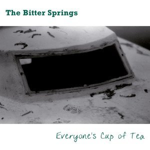 The Bitter Springs 歌手頭像