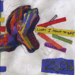 Zach 歌手頭像