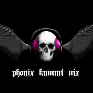 Phonix 歌手頭像