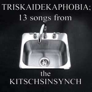 The Kitschsinsynch 歌手頭像