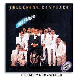 Adalberto Santiago 歌手頭像