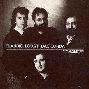 Claudio Lodati 歌手頭像