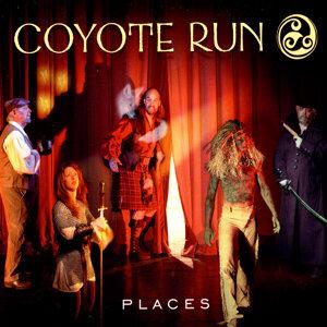 Coyote Run 歌手頭像