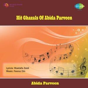 Abida Parveen 歌手頭像
