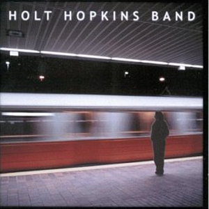 Holt Hopkins Band 歌手頭像