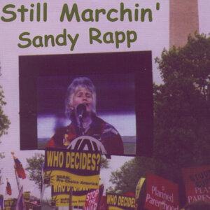 Sandy Rapp 歌手頭像