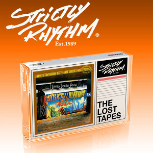The Lost Tapes: 'Little' Louie Vega Strictly Rhythm Mix 歌手頭像