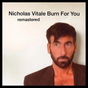 Nicholas Vitale