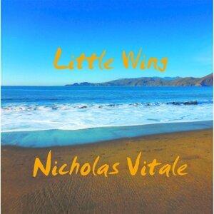 Nicholas Vitale 歌手頭像