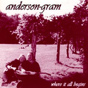 Anderson-Gram 歌手頭像