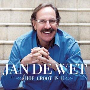 Jan de Wet