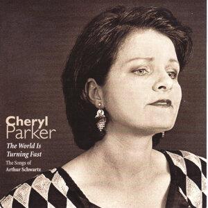 Cheryl Parker 歌手頭像
