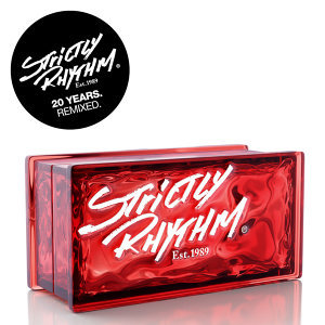 Strictly Rhythm Est. 1989 - 20 Years Remixed 歌手頭像