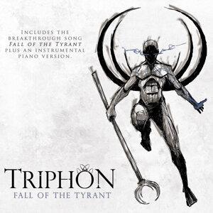 Triphon 歌手頭像
