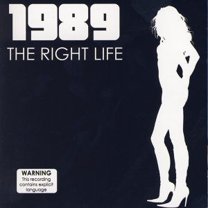 1989 歌手頭像