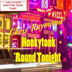 Chris Raymond 歌手頭像
