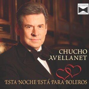Chucho Avellanet 歌手頭像