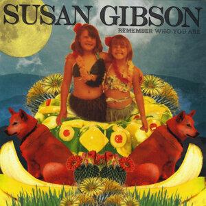 Susan Gibson 歌手頭像