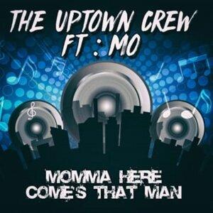 The Uptown Crew 歌手頭像