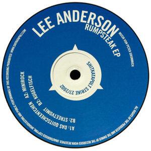 Lee Anderson 歌手頭像