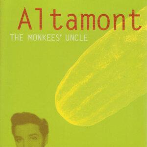 Altamont 歌手頭像