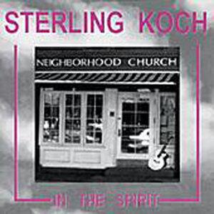 Sterling Koch 歌手頭像