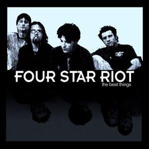 Four Star Riot 歌手頭像