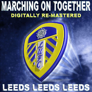 Leeds United Team & Supporters