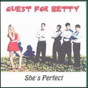 Quest For Betty