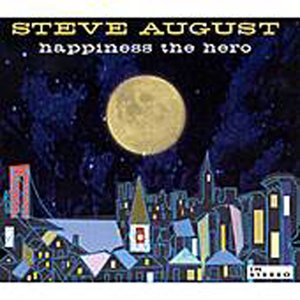 Steve August 歌手頭像
