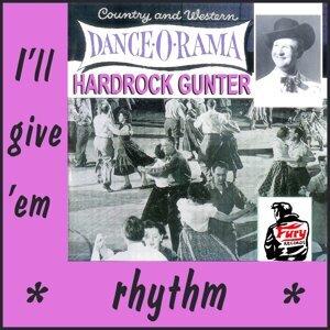Hardrock Gunter 歌手頭像