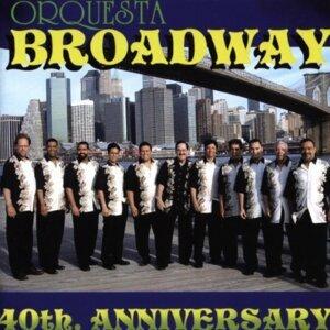 Orquesta Broadway 歌手頭像