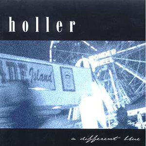Holler 歌手頭像