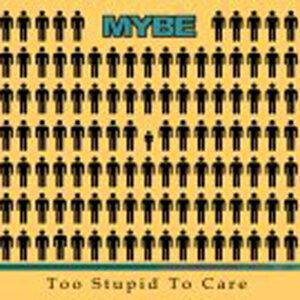 Mybe 歌手頭像