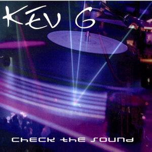 Kev G 歌手頭像