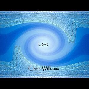Chris Williams 歌手頭像