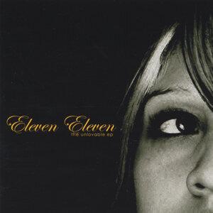 eleven eleven 歌手頭像