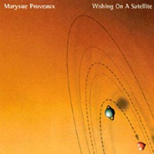 Marysue Proveaux 歌手頭像