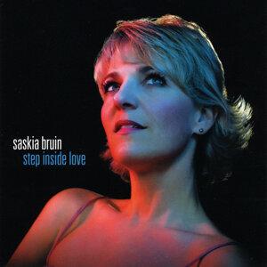 SASKIA BRUIN (莎絲奇雅) 歌手頭像