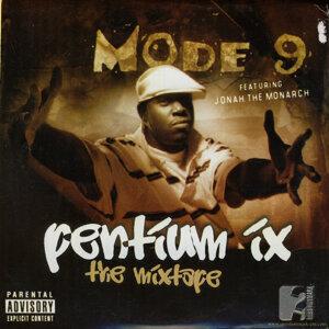 Mode 9 歌手頭像