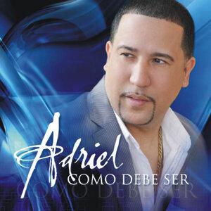 Adriel 歌手頭像