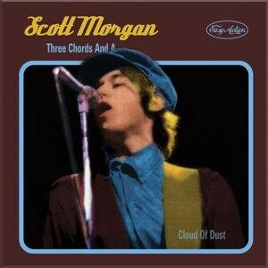 Scott Morgan 歌手頭像