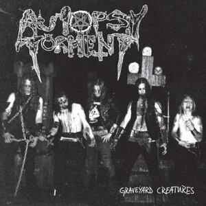 Autopsy Torment 歌手頭像