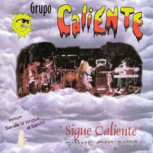 Grupo Caliente 歌手頭像
