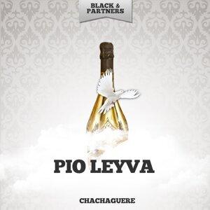 Pio Leyva 歌手頭像