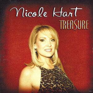 Nicole Hart 歌手頭像
