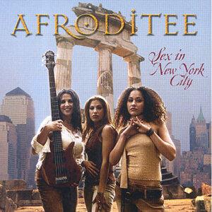Afroditee 歌手頭像