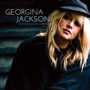 Georgina Jackson (喬吉娜) 歌手頭像
