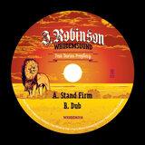 J.Robinson WhoDemSound feat. Darien Prophecy