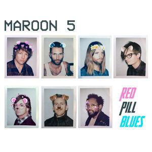 Maroon 5, Julia Michaels